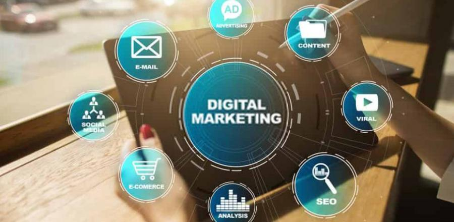 Why digital marketing