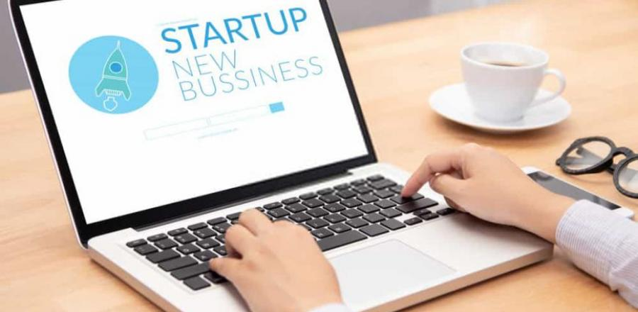How to start up a business