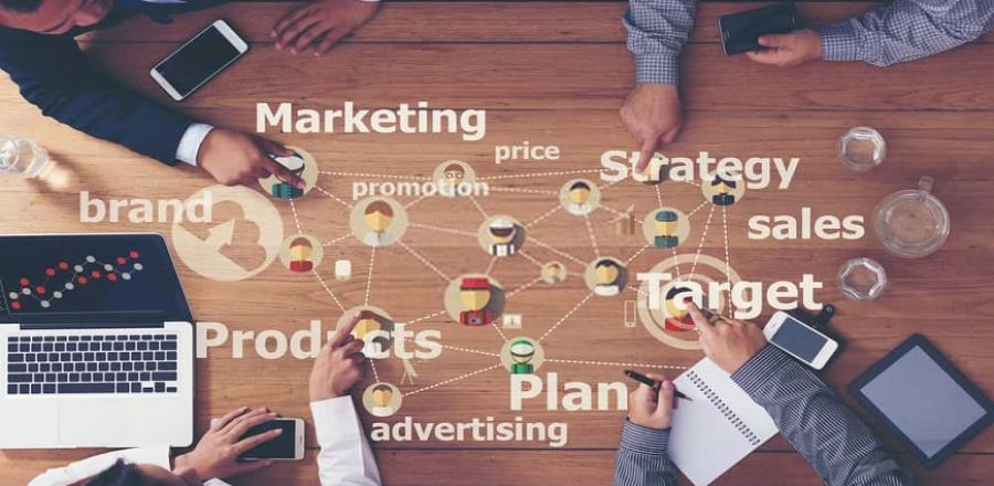 What is a digital marketing plan