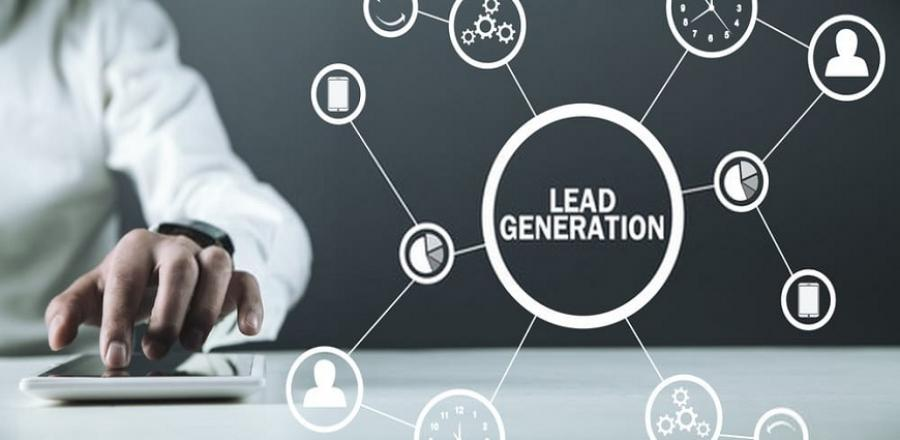 What does lead generation mean