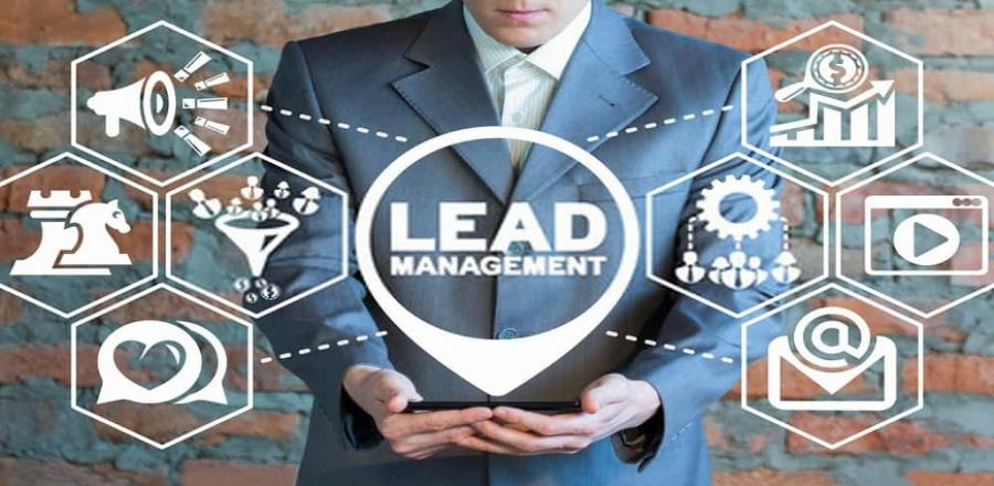What is lead generation strategy
