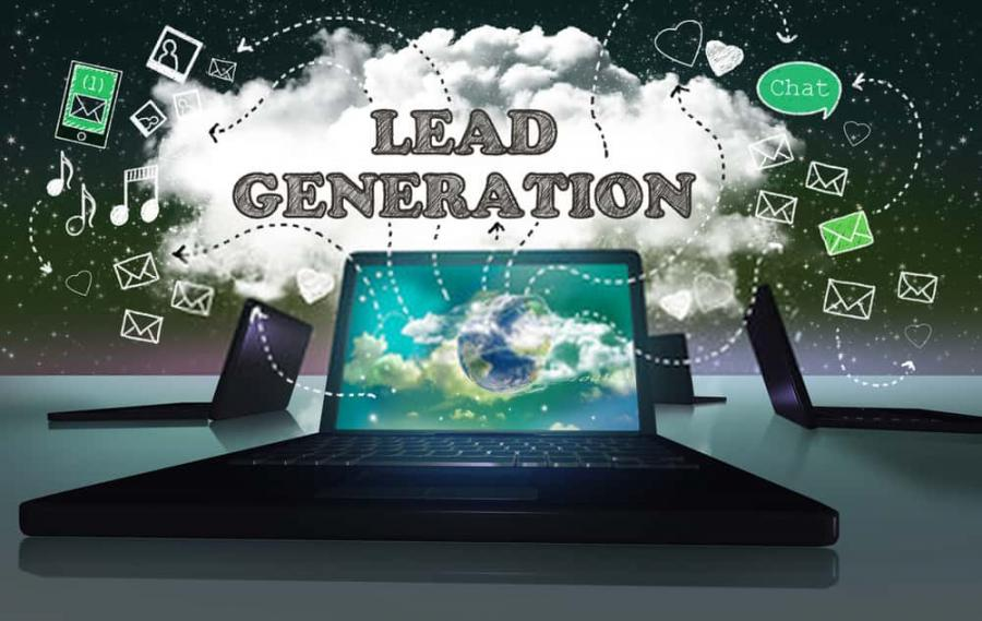 What is lead generation campaign