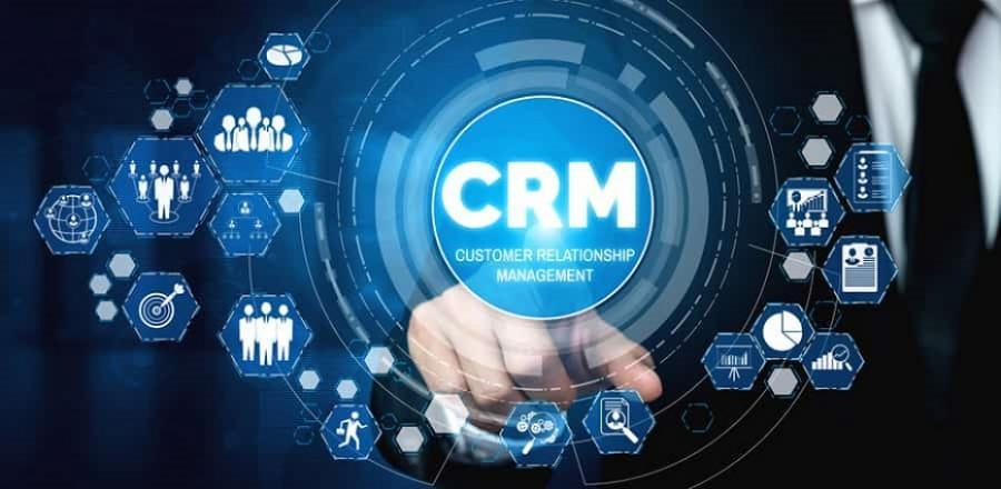 What does CRM stand for