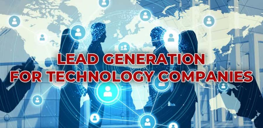 Lead Generation for Technology Companies