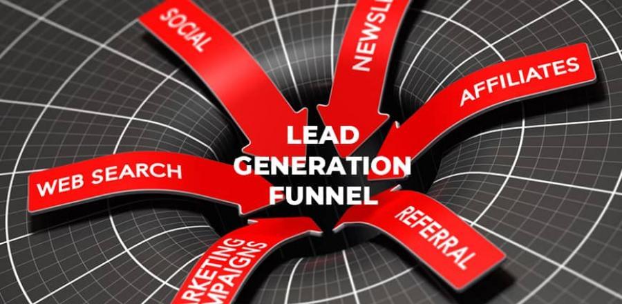 Lead Generation Funnel