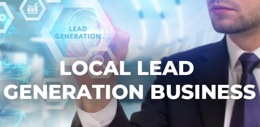 Local Lead Generation Business