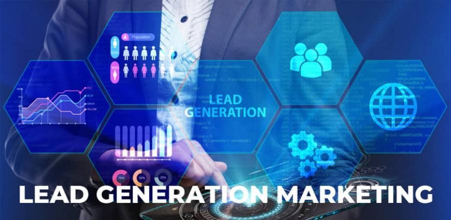 Lead Generation Marketing