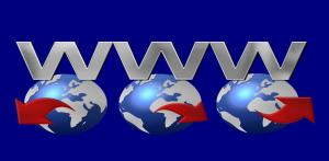 What does WWW stand for