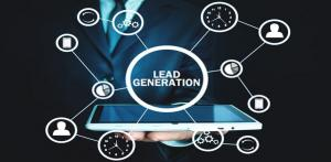 What is lead generation marketing