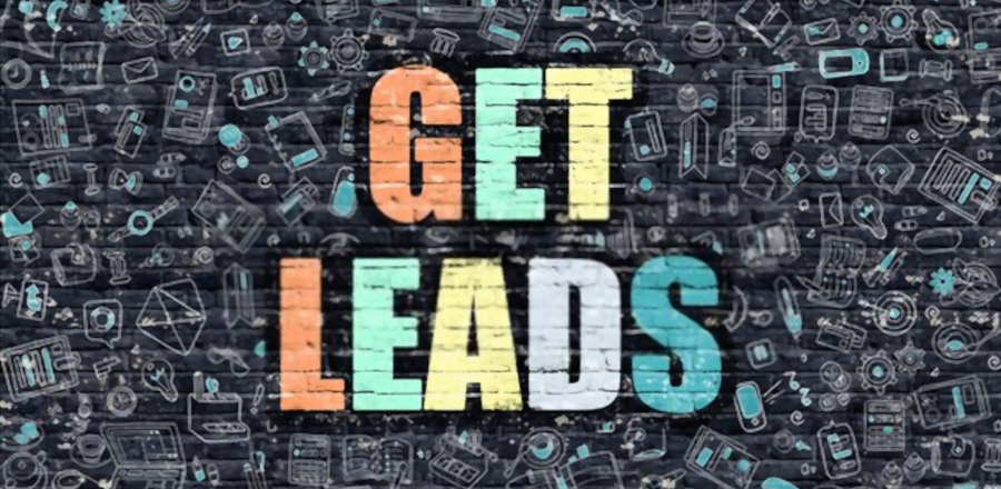 How to get leads in sales