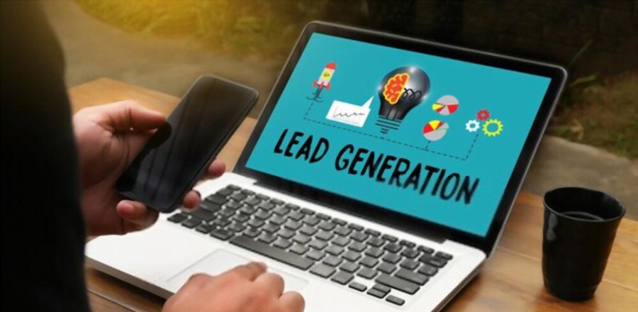 How do you make b2c leads