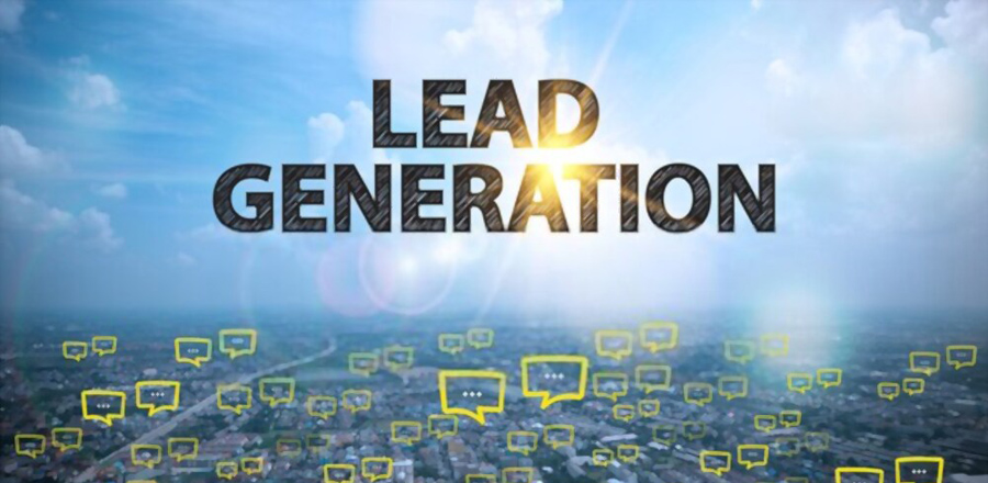 What are the types of leads in sales