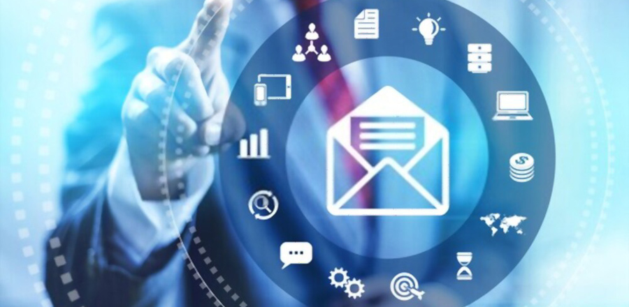 How do I create an email lead in Salesforce