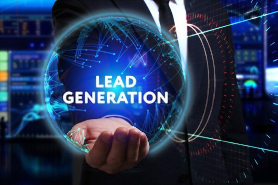How do you collect a lead