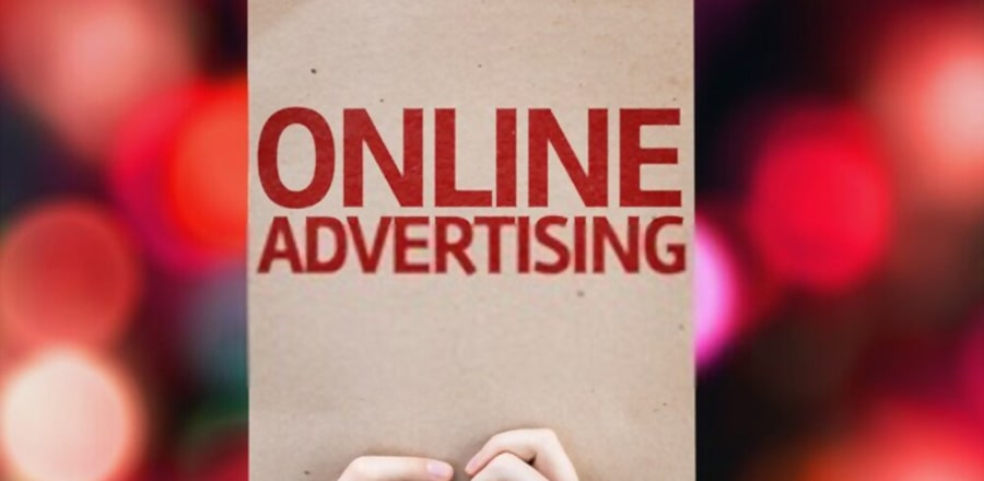 Which is a benefit of advertising online with Google Ads