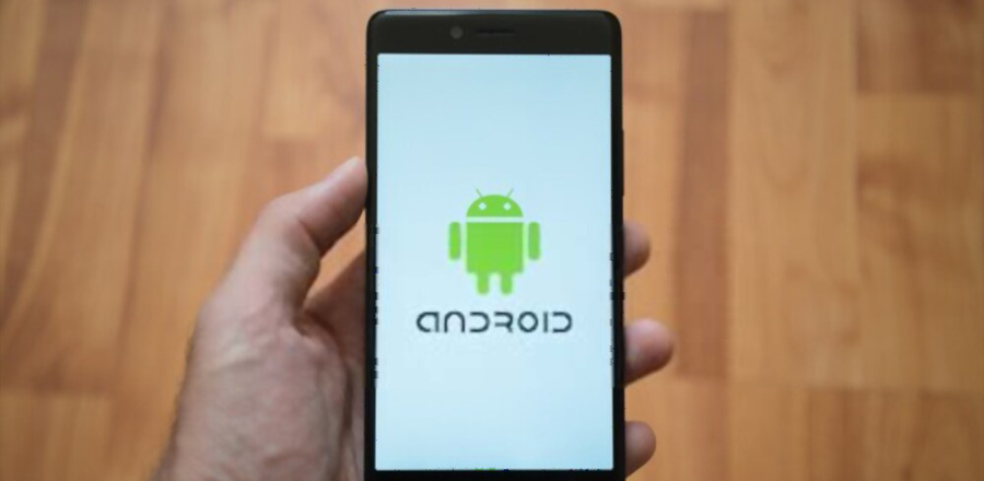 What is the mobile services manager app on android