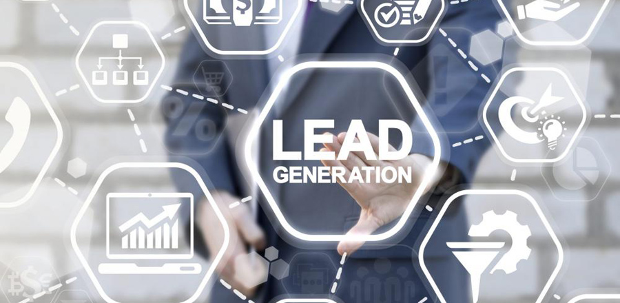 Lead Generation Software
