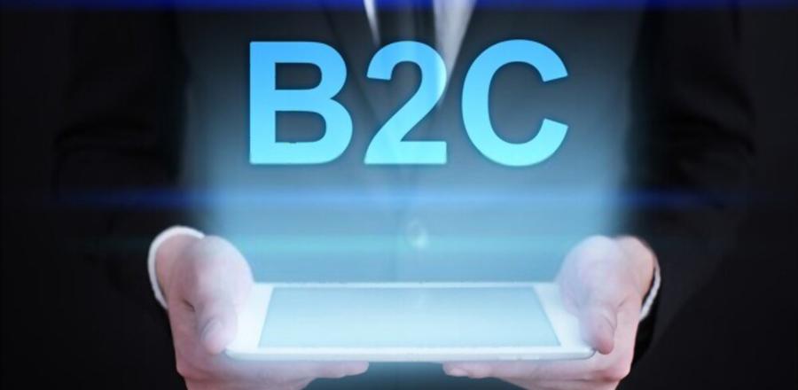 B2C lead generation companies UK