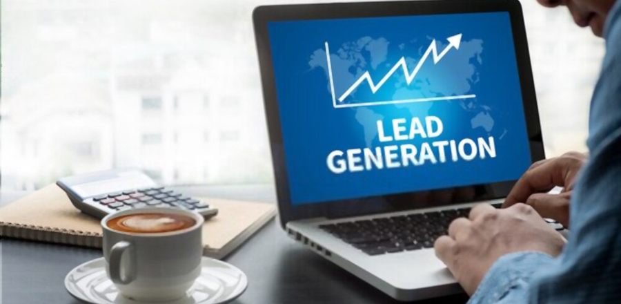 What is lead generation in digital marketing