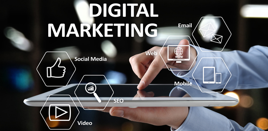 How to get into marketing uk