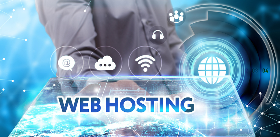 What is Web Hosting Management