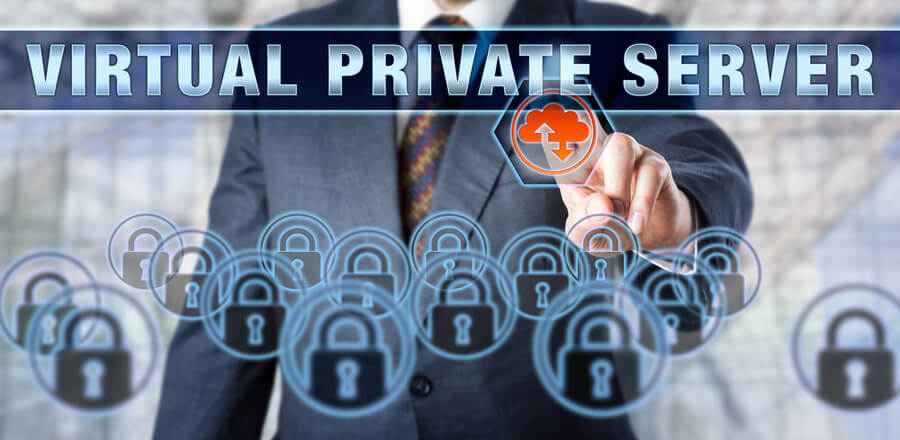 How does Virtual Private Server work?