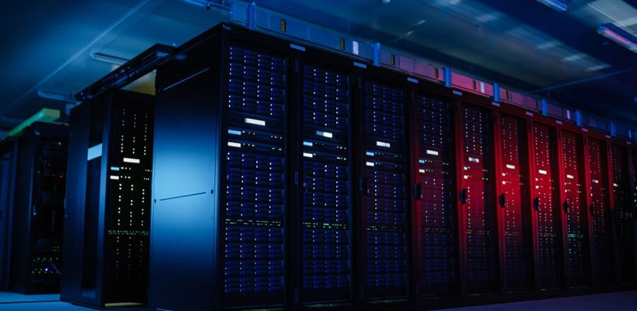 What is the Difference between VPS and Dedicated Server?