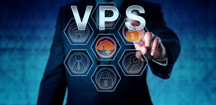 Types of VPS Hosting