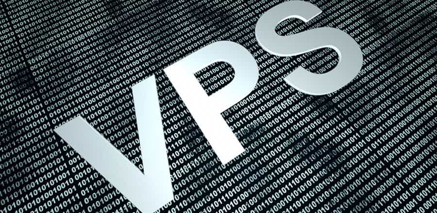 What is VPS used for?