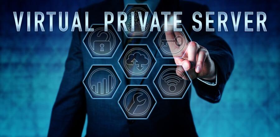 Virtual Private Server (VPS)