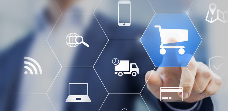 What are the Different Types of E-Commerce?