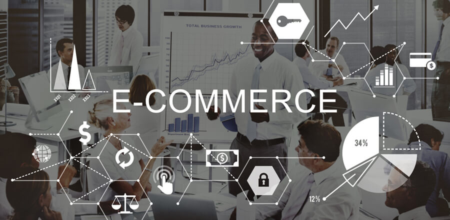 How Does an E-Commerce Website Development Company Work?
