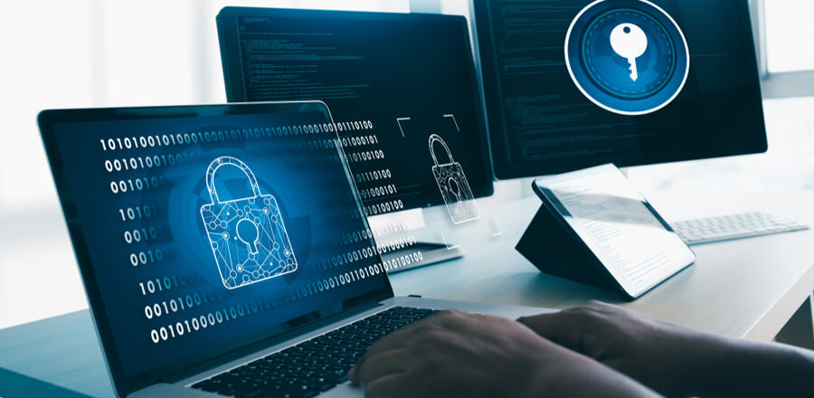Managed Firewall Security Services