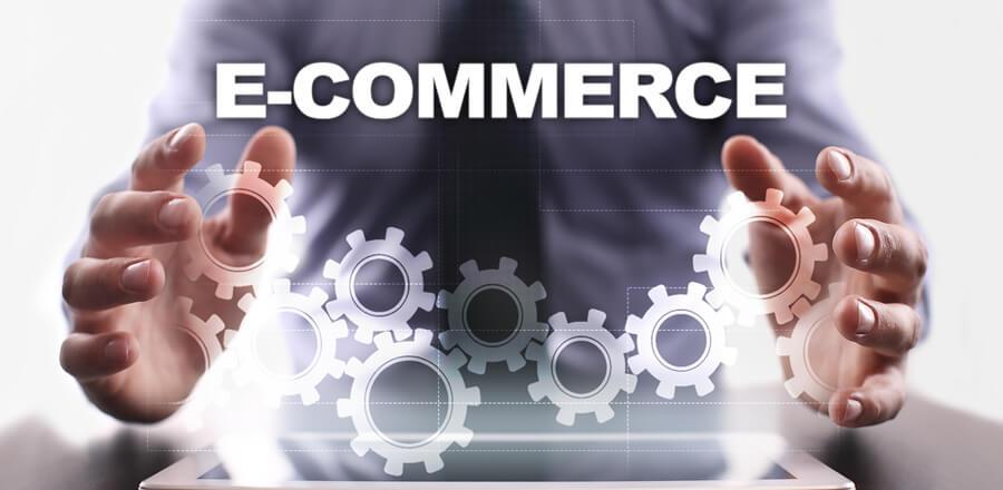 What is Ecommerce Web Development?