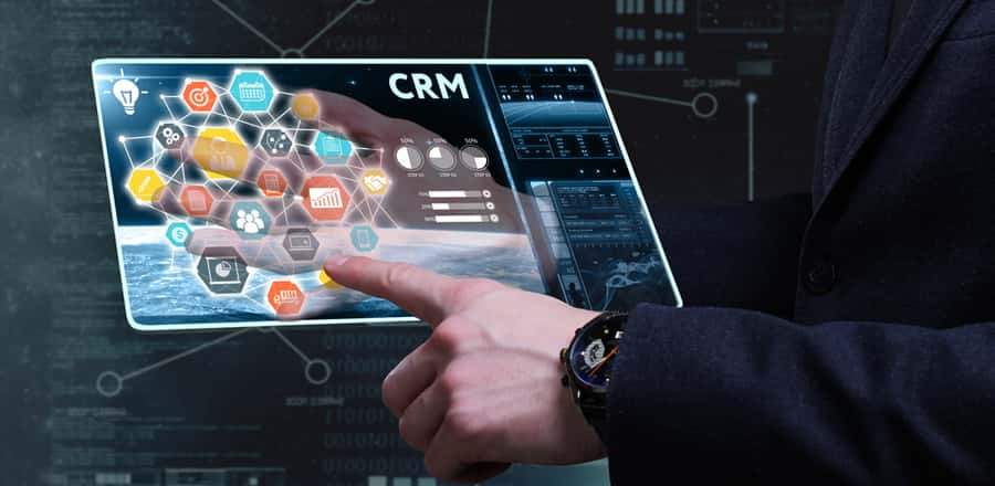 Why is CRM so important to businesses