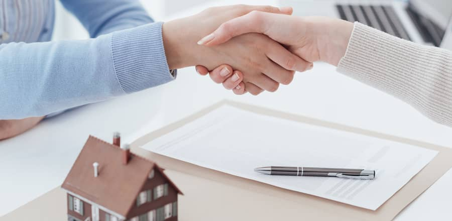 What does CRM stand for in real estate
