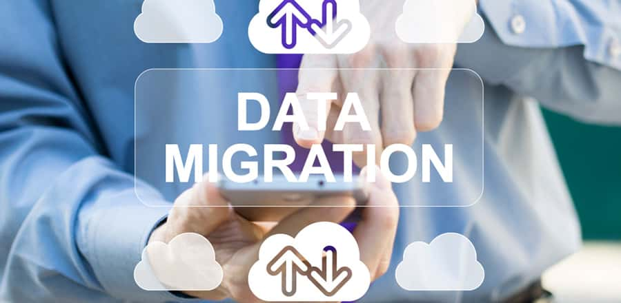 Data Migration Software