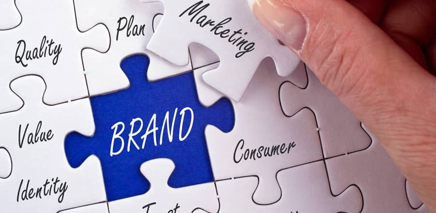 Steps in the Strategic Branding Process