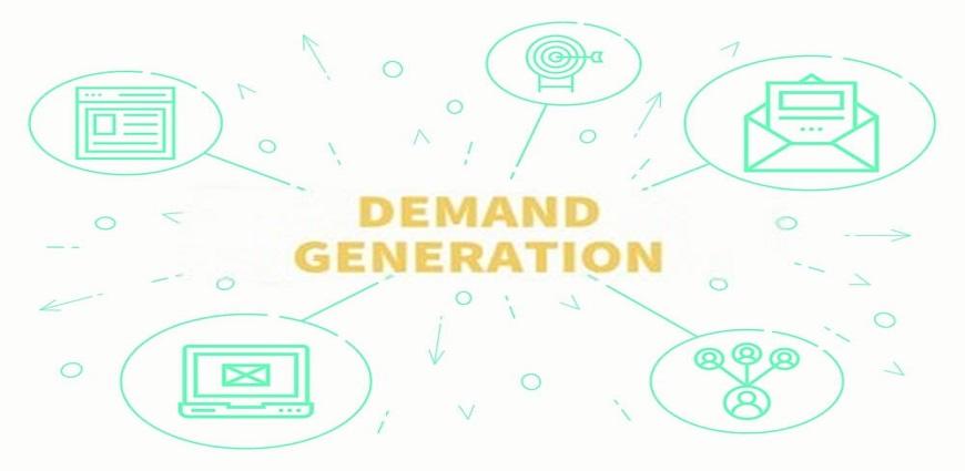 demand generation strategy