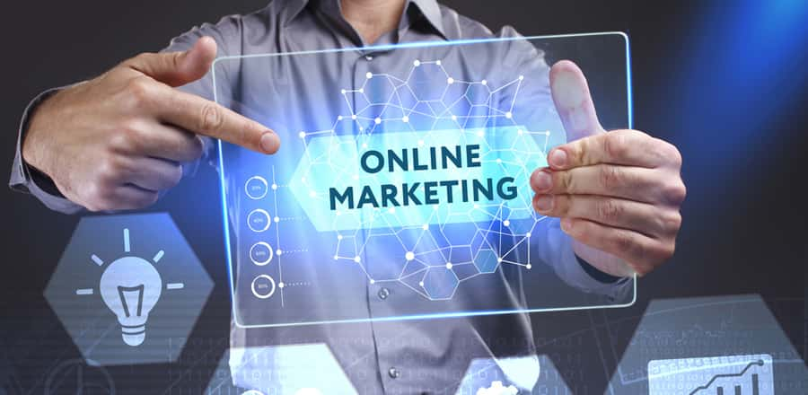 What is Online Marketing Management