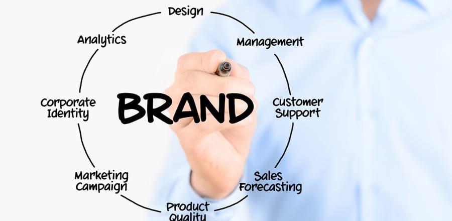 Secrets of Visual Branding