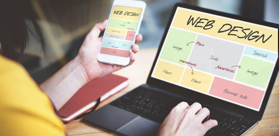 The Benefits of Custom Responsive Website Design Services