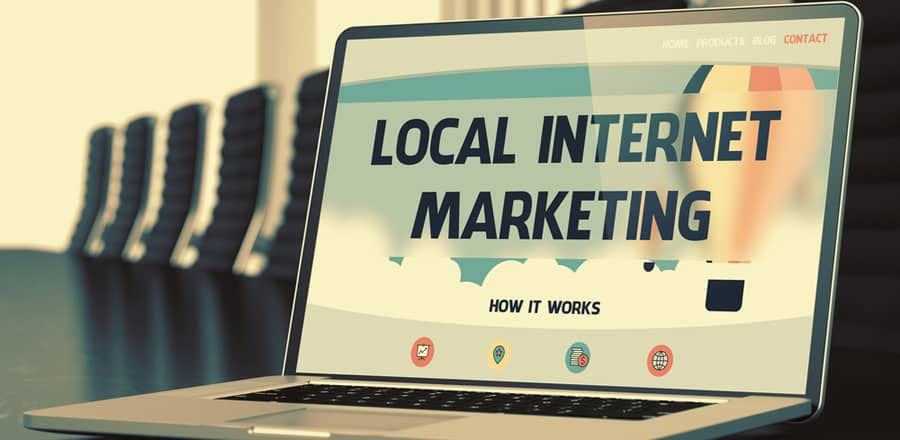 What is Local Internet Marketing