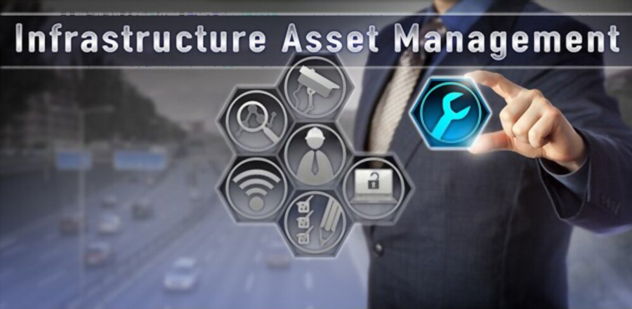 What does IT infrastructure management mean