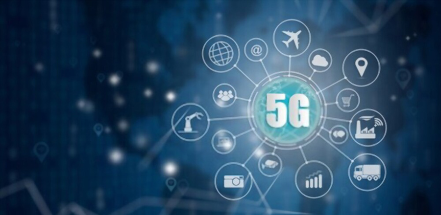 What is 5G IoT and how will it change connectivity