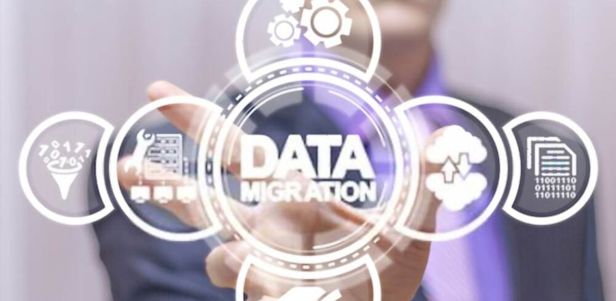 How to migrate data