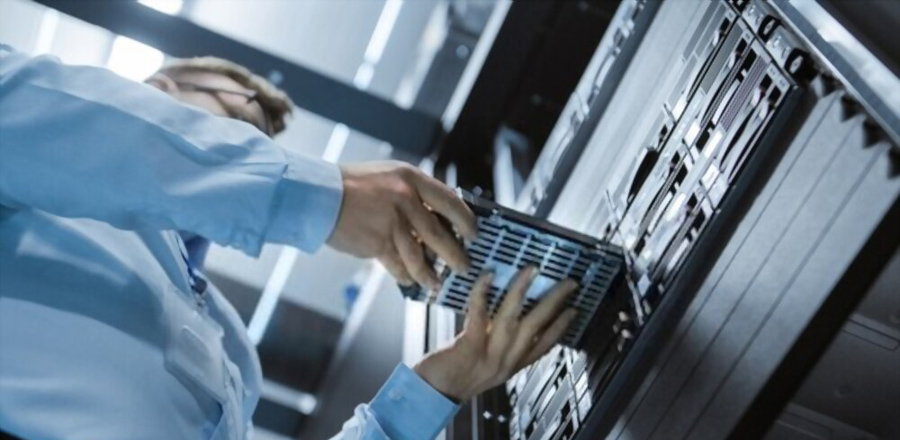 Network Infrastructure: A Brief Insight