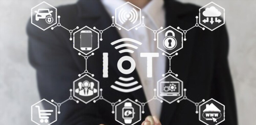 What is an IoT device with an example