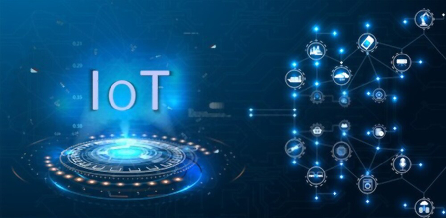 What is the IoT network