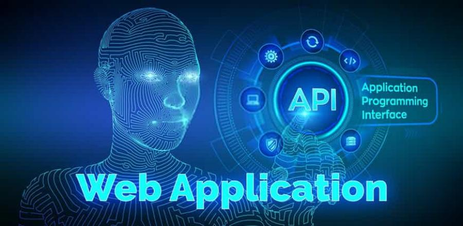 what is web application
